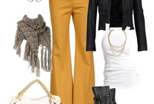 Outfit  / by Lucy Garcia