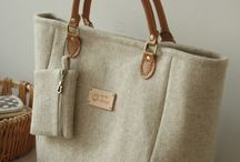 Handbags, Shoes and Accessories