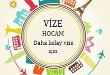 Vize Hocam / Fotoğraf albümü