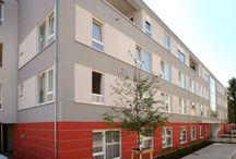 Stationäre Pflege in Karlsruhe