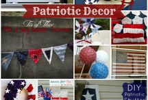 PATRIOTIC FINDS