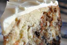 Cheesecakes....