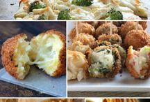 Dinners / Delicious family friendly dinners