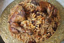Arab recipes