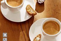 Kochamy Kawę / Odkryjcie mnóstwo przydatnych i nastrojowych dodatków, które uprzyjemnią Wam czar kawowych chwil!