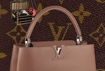 Louis Vuitton / by Endro Setiawan