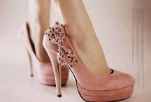 Shoes / by Aksana Sirosh