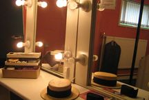 Theatre -explore more! / It's all about what it takes to put a great show!