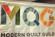 a quilt Modern design / non traditional quilts / by marla forsythe
