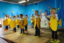 písničky pro děti / hudební aktivity
