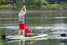 Rowing British Columbia
