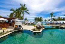 FIJI - Sofltel Fiji Resort & Spa / Sofltel Fiji Resort & Spa