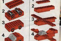 Legobauanleitungen