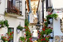 Sevilla Cadiz Ronda