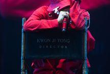 -|- KWON JIYONG -|-