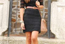 My Style / by Megan Cherwien
