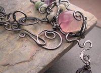 jewelery etc... / by Wendey Melte