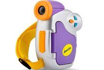 Amkov DV-C7 1080P Children Kid Digital Video Camera