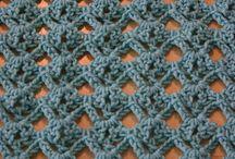 Crochet / by Edna Whetham
