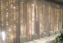 venue decorated