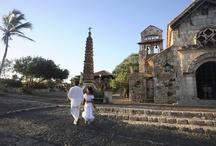 Romantic vacation in Dominican Republic