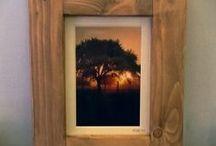 handmade photo frames uk