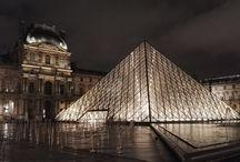 Traveling / Krásne miesta, krajiny, história, more a zážitky