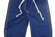 Tepláčky ~ kalhoty