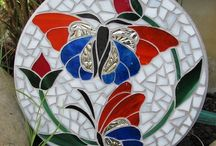 Mosaic / by Gillian Cossins