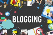 BLOGGING | Tips, Resources, Printables / Tips, inspiration and ideas for blogging success!