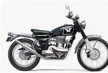 Motorcycles mine