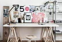 Workspace-Inspiration