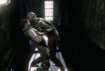 Resident Evil VII | Resident Evil 7 PL / Ta tablica w pełni poświęcona jest fanom serii gier Resident Evil a w szczególności jej 7 części.