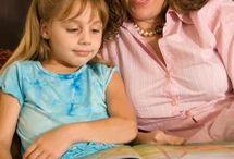 Teaching reading to Autistic Children