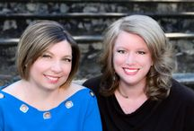 The Home Found Here Team...Meet our Agents! / Meet the amazing agents of Gilliam & Associates Realty...you can find more information & check out homes they've listed at HomeFoundHere.com