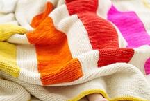 diy :: knitting & crochet / by Kris Fle