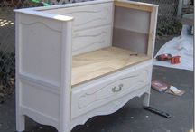 furniture / by Krys Murray