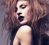 Editoriales moda y belleza por Personal Shopper Style / Producciones de moda para diferentes revistas de moda y novias! #moda & #makeup #fashion #stylist #beauty #maquillaje #estilismo #prensa #revista