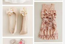 Shoot: What to wear / by Esme Ramirez