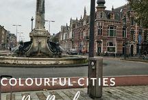The Netherlands: Travel