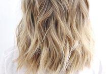 Colore-taglio capelli Anna