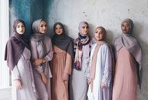 Abaya love