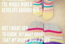 Parent quotes / A reminder❤️
