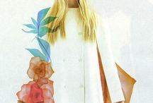 Summer 2012 Style Board / Summer is all about fresh whites, bright colors and statement jewelry to match! / by Our Secret Designs