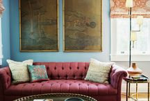 Marsala - Pantone Colour of 2015 / by Plascon Trends