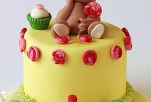 Easter Cake's