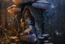 Fairies are among us;)
