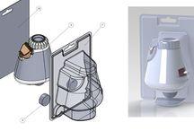 Industrial Design Packaging