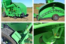 maquina agricola