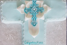 Communion cake ideas